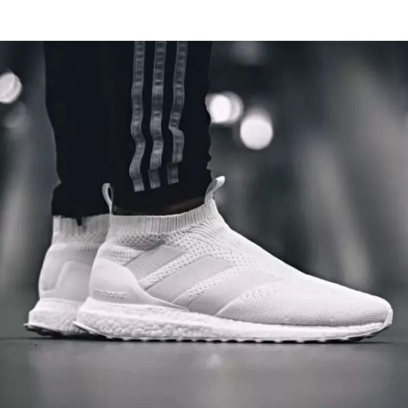 a3dff334790 Adidas Ace16 ultraboost Primeknit men's size 13 NWT